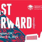 Past / Forward Conference